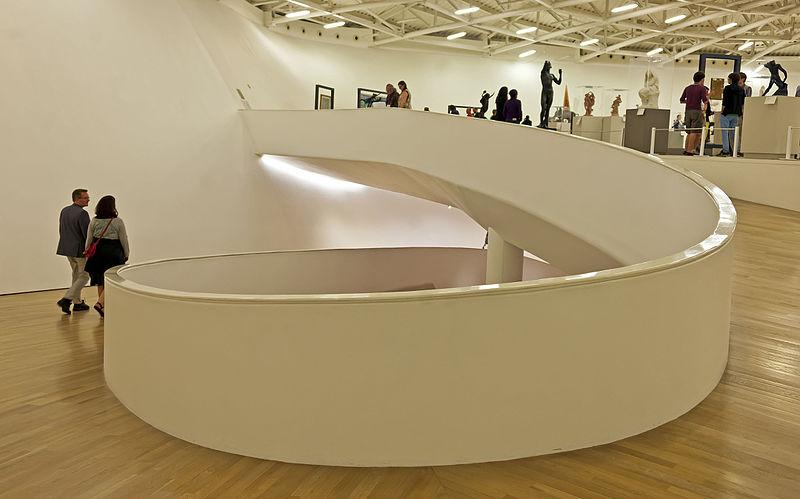 interior ramp